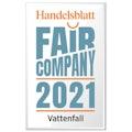 Fair Company Siegel: Für Fairness in der Arbeitswelt und beim Berufsstart