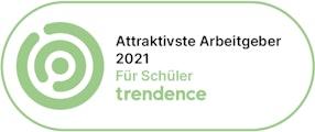 trendence Schülerbarometer 2021