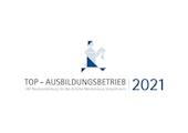 TOP Ausbildungsbetrieb 2021