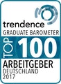 trendence Graduate Barometer 2017