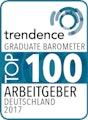 trendence Graduate 100