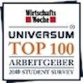 Universum Top 100
