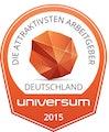 universum - Die attraktivsten Abreitgeber Deutschlands