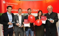 Münchener Gründerpreisträger 2014: FlixBus