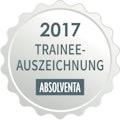 Trainee-Auszeichnung 2017