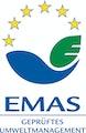EMAS geprüftes Umweltmanagement