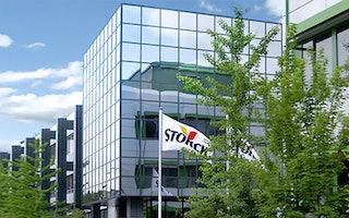 August Storck KG Berlin