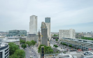 Ausblick Marketingbüro Berlin