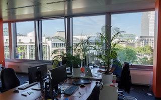 IT-Department Berlin