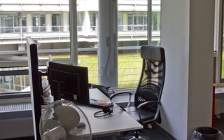 Front Office Potsdam