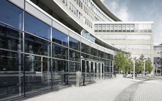 Gothaer Hauptzentrale Köln