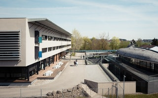 MARC O'POLO Headquarters - Campus