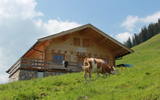MARC O'POLO Mountain Lodge