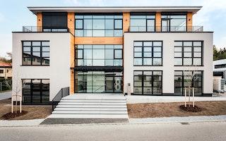 MARC O'POLO Headquarters - Neubau