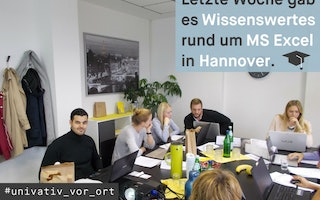 Excel Hannover
