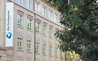 Stuttgarter Lebensversicherung a.G.