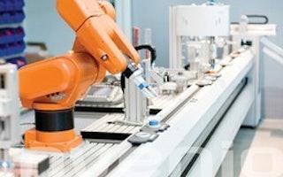 invenio Kernbereich: Industrialisierung