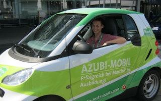 Azubi-Mobil