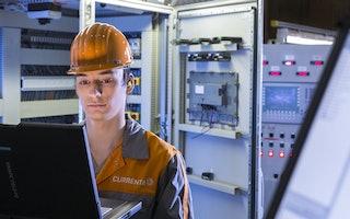 Elektroniker Automatisierung