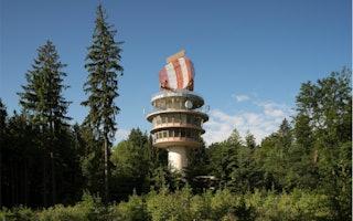 Radaranlage (2)