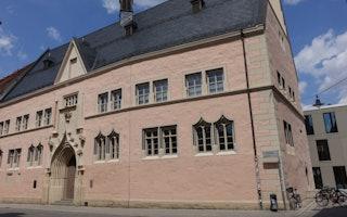 Landeskirchenamt