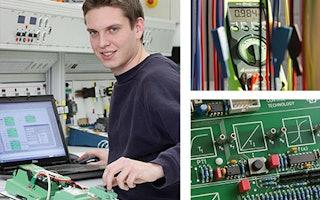 Bachelor of Engineering Elektrotechnik und Elektroniker/-in für Geräte und Systeme