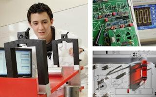 Bachelor of Engineering in Physikingenieurwesen und Physiklaborant/-in