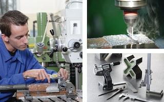 Industriemechaniker/-in, Einsatzgebiet Feingerätebau - Ein Beruf mit Fingerspitzengefühl
