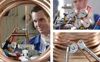 Mechatroniker/-in für Kältetechnik - Sie sorgen für Minusgrade