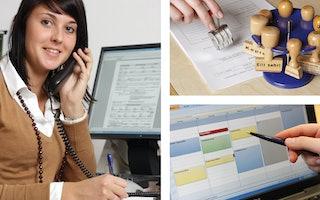 Kaufmann/-frau für Büromanagement - Sie sorgen für gute Verständigung