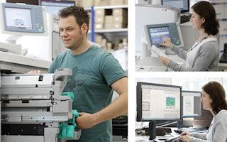 Medientechnologe/-in Druck, Fachrichtung Digitaldruck - Printmedien digital produzieren