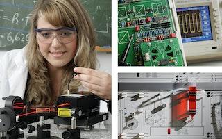 Physiklaborant/-in - Technik verstehen