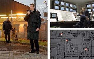 Fachkraft für Schutz und Sicherheit - Schutz für Personen, Objekte und Anlagen