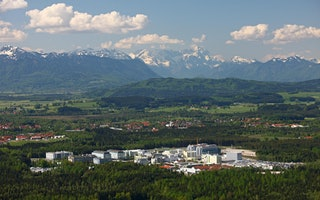 Roche-2008 Penzberg Panorama