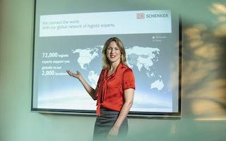 Schenker Deutschland AG