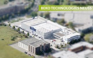 BEKO TECHNOLOGIES GmbH