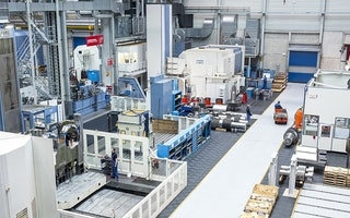 SMS group GmbH