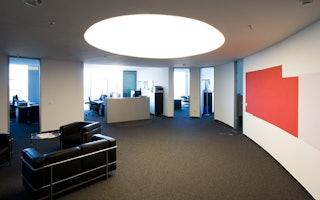 Büroräumlichkeiten Münster