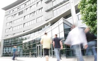 Gothaer Zentrale in Köln