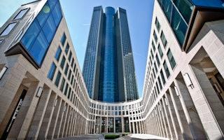 PwC - Standort Frankfurt