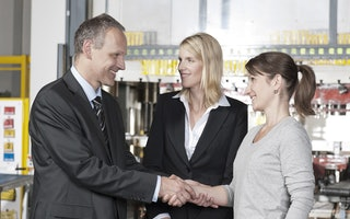 persona Service - Kundentermin