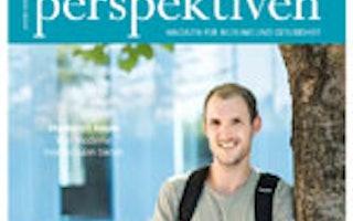 Unser Magazin für Bildung und Gesundheit - http://www.perspektiven-magazin.de/