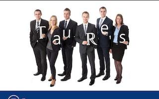 TauRes - Team