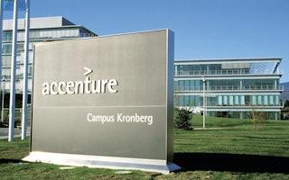 Accenture Office Kronberg