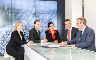 ALBA Group-Headquarter in Berlin