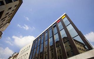 Konzernzentrale Köln