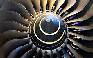 Die regel- und dimmbare Innenbeleuchtung eines A380 ist nur ein Beispiel für Entwicklungen im Bereich Luft- und Raumfahrt.