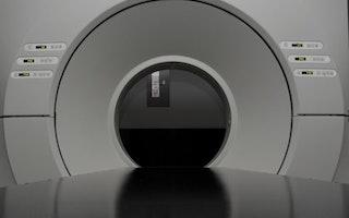 In der Medizintechnik entwickeln wir u. a. Hard- und Software für CT-Geräte.