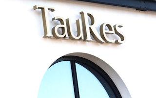 TauRes - Banner