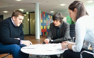 VGH Versicherungen - Trainee-Meeting